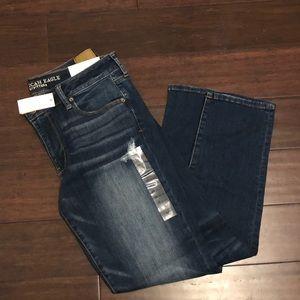 NWT! American Eagle super stretch skinny jeans!